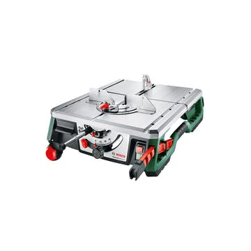 Bordssåg Bosch Power Tools Advance Tablecut 52