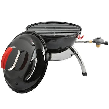 Gasolgrill Dangrill inkl. Regulator