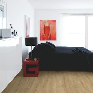 Laminatgolv Pergo Classic Plank Natural Honey Oak