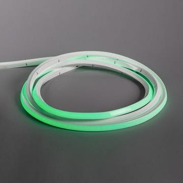 LED-Strip Hide-a-lite Neon Top IP68 24V RGB 4 m